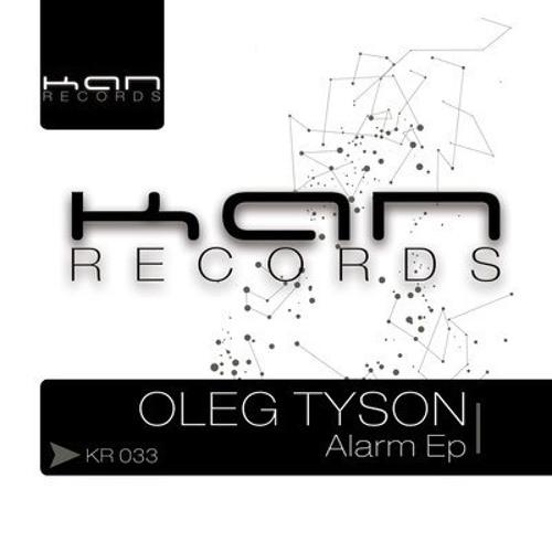 Oleg Tyson - Bass Attack (Original mix) ★Kan Records★