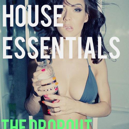 Lima's House Essentials Exclusive Mixtape (The Dropout)
