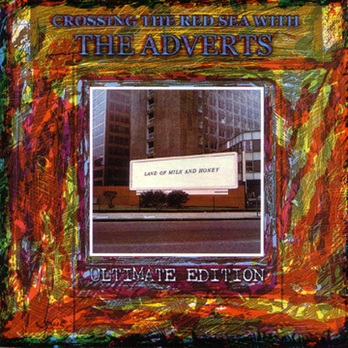 The Adverts - Gary Gilmore's Eyes