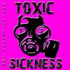 Ms Devastated Old-Skool Phenomenon Show On Toxic Sickness 24th September 2012