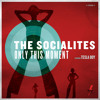 The Socialites feat. Tesla Boy - Only This Moment (KLar&PF Mix) [Preview]