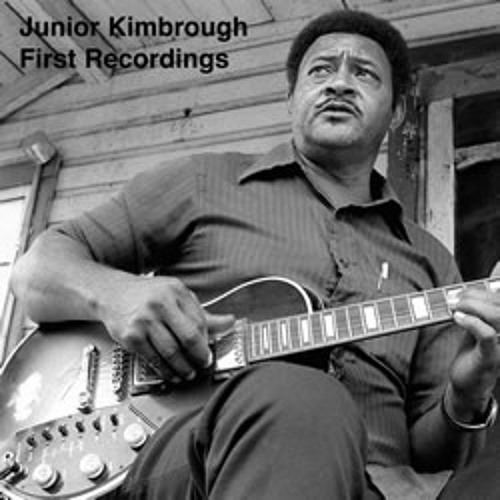 Junior Kimbrough - Feels So Good