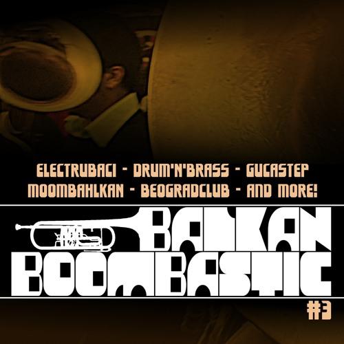 Balkan Boombastic #3 /// Manea Villera /// Free DL!