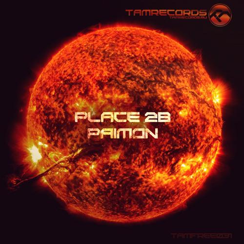 TAMFREE031a Place 2b & Paimon-Beyond cut