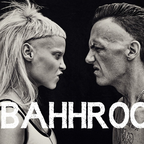Die Antwoord - Dis Is Why Im Hot (BAHHROO Remix)