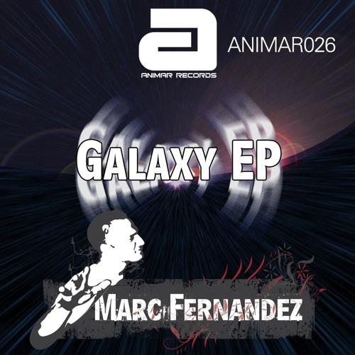 Marc Fernandez (aka Marc Ullrich) - Galaxy (Breakbeat Mix) [Animar Records]