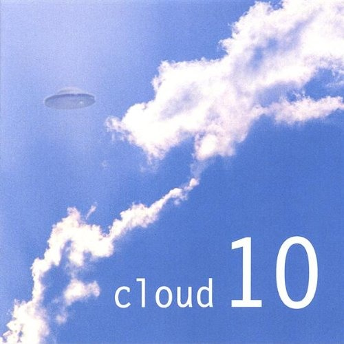 Michael Colucci - Cloud 10 (HouseRecordings) out now on beatport!