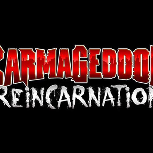 Run For Your Life (Carmageddon: Reincarnation Fan Theme)