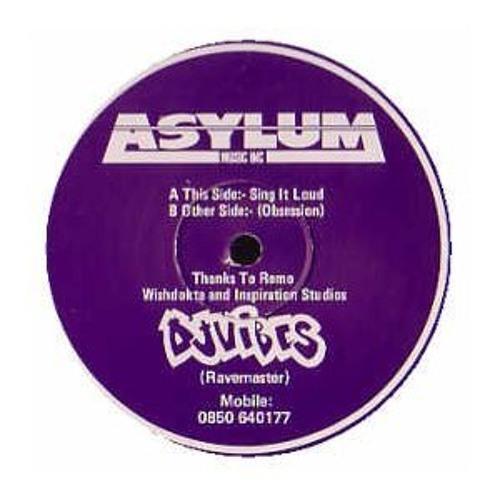 DJ Vibes - Sing It Loud (DJ Slim, Bedsit Producers Refix) [Free Download]