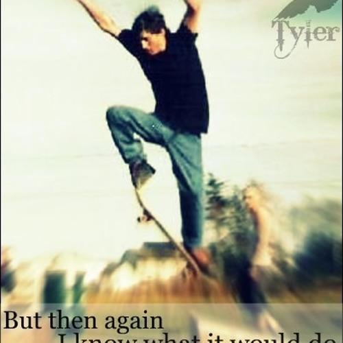 In Memory Of Tyler Wood