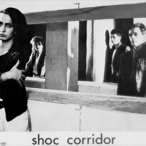 Shoc Corridor - Artificial Horizon