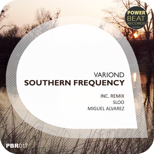 Variond - Southern Frequency (Miguel Alvarez Remix) Out 28/10