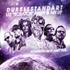 Lee Perry ws Dubblestandart & Ari Up - Oxygen Part 4 (feat. David Lynch)