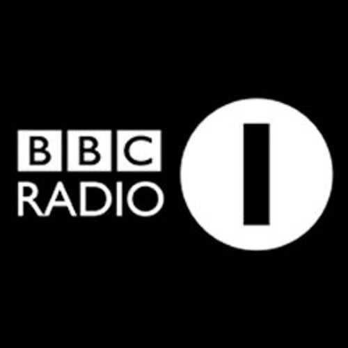 BBC Radio 1 Friction Guest Mix (September 2012)