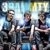 (132 BPM) 3Ball MTY - Tribal Guarachoso (EDIT DJ BOOMK'12)