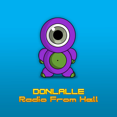 DonLalle - Radio From Hell