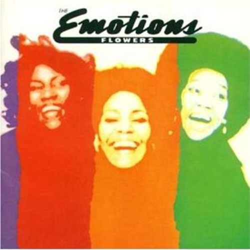 The Emotions - I Don't Wanna Lose Your Love (JR.Dynamite Edits)
