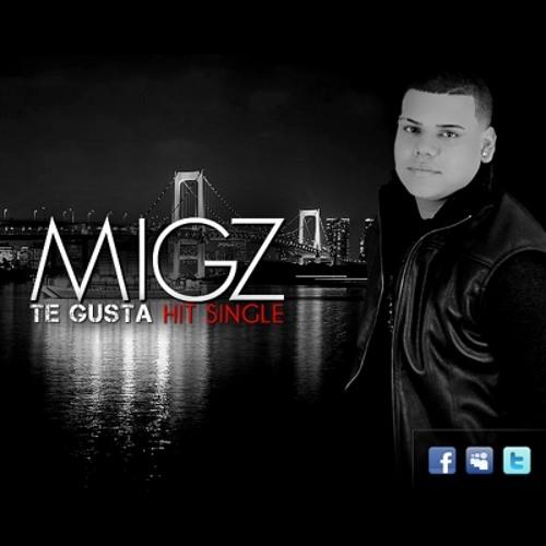 Migz-Te Gusta(Bachata Edit Intro 2012) @Deejay_Glow