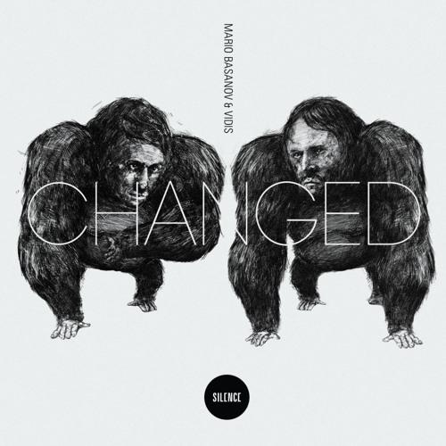 Mario Basanov & Vidis Ft. Ernesto - Changed