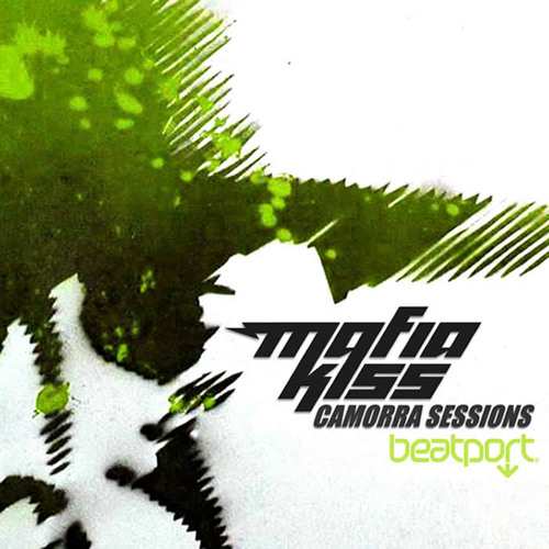 Camorra Sessions Beatport - OUT NOW ON BEATPORT MIXES
