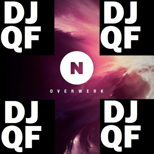Overwerk vs Frankie Goes To Hollywood - Signal (Relax) (DJ QF Edit)