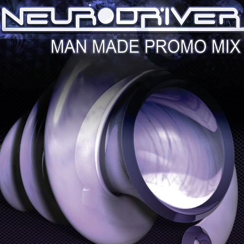 Man Made Promo Mix (Free download)
