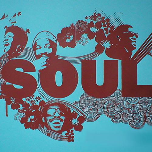 Omega Soul(Instrumental)