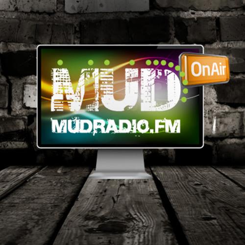 MUD RADIO INTRO DJ KÄRL K-OTIK