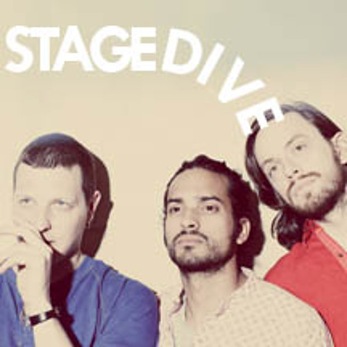 Stagedive -12- Yeasayer's Chris Keating