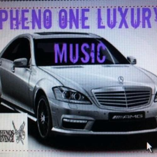 Luxurious Gangsta