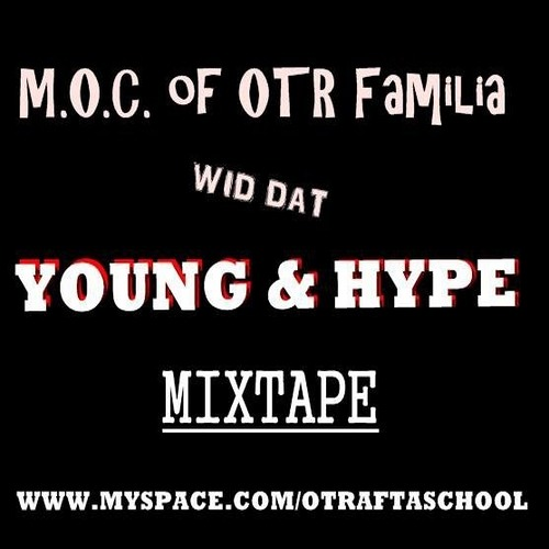 [Thizz Latin Midwest] Ivansito 'MOC'- Who is MOC?!! // [Young & Hype]