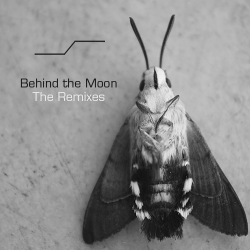 Behind the Moon (Viele Produkte Dramatic Mix)