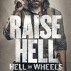 Hell on Wheels Opening Track