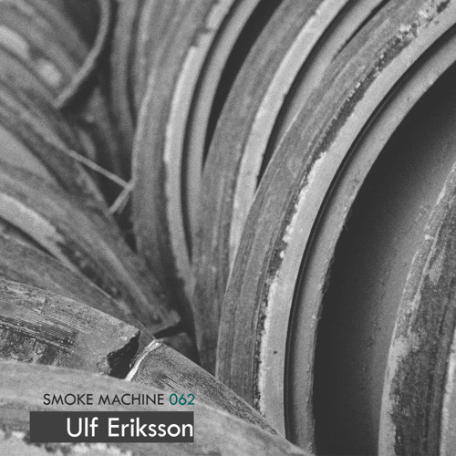 Smoke Machine Podcast 062 Ulf Eriksson