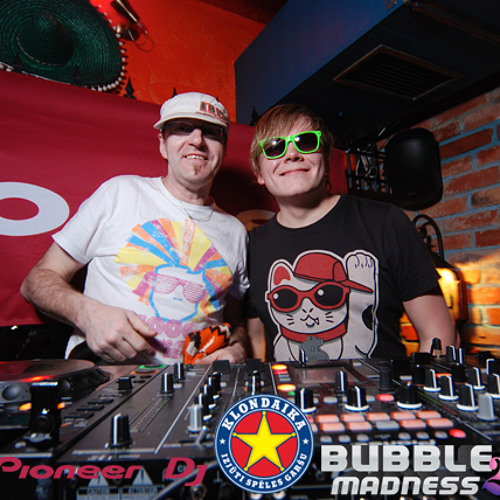 Cocaine (DJ BEATAX & Crazy Martin Mush Up)