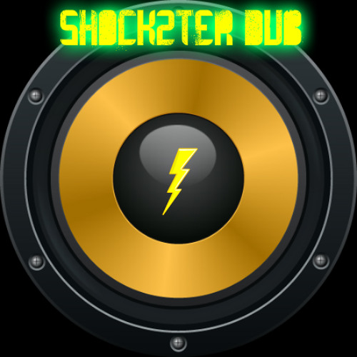 Shockster Dub-Drop the party !