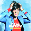 KYLE PATRICK - Go For Gold Portada del disco