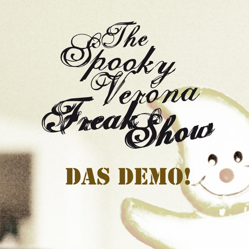 "A Swarm Of Flies Is Dwelling Over St.Petersburg ""The Spooky Verona Freak Show"""