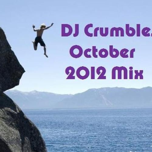 October 2012 - Deep House Tech Mix