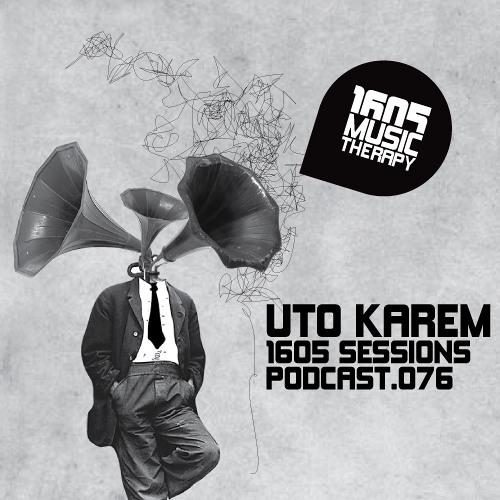 1605 Podcast 076 with Uto Karem