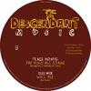 DMU-001B The H.U.S All Stars - Peace Horns / Will Tee - Dub Mix