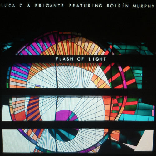 Luca C & Brigante feat. Roisin Murphy: Flash Of Light (Solomun Remix)