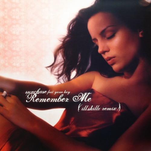 Sunchase feat. Yana Kay - Remember Me [Hostile 003]