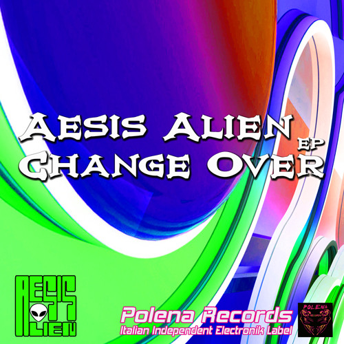 Aesis Alien - I Will Never Forget It - Demo Mix