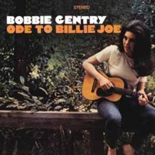 Billie Ray Martin - Ode To Billie Joe (Sfumatone version)