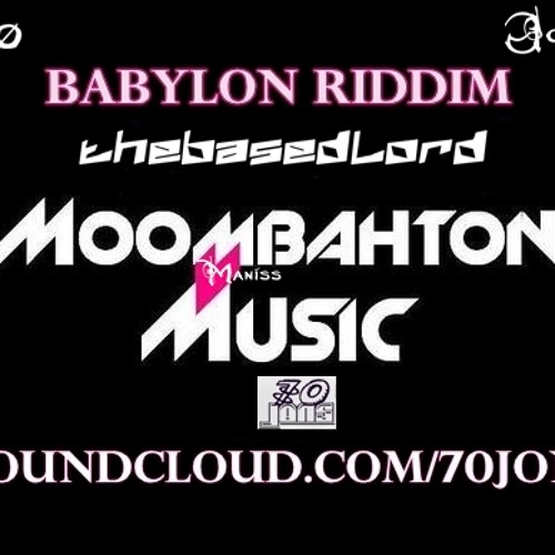 Babylon Riddim - Congorock x J-Trick x Big Makk (LordJons' Blend)