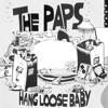 The paps (mtv studio) - i shot the sherif (cover version)