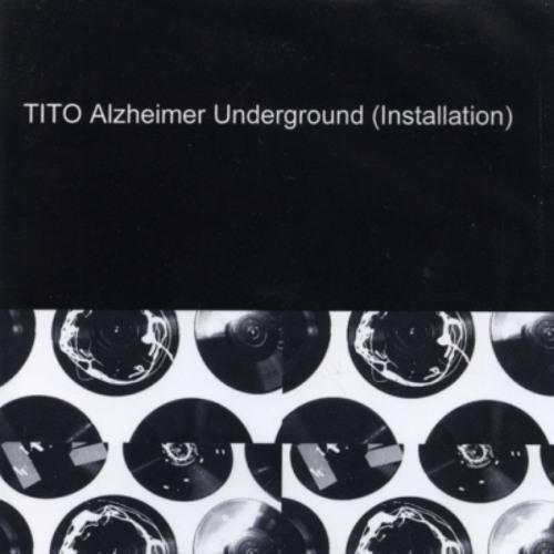 TITO - Alzheimer Underground Installation (excerpt)
