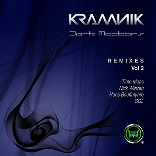 Kramnik - Mongolium (Timo Maas Remix) /// Kram Records
