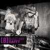 Daffy mix for The Blast. September 2012